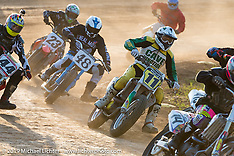 Dirt Quake USA 2014