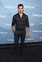Freddie Highmore at The Good Doctor Emmy FYC Event held at Sony Pictures Studios on May 22, 2018 in Culver City, CA. © O'Connor/AFF-USA.com. 22 May 2018 Pictured: Nicholas Gonzalez. Photo credit: O'Connor/AFF-USA.com / MEGA TheMegaAgency.com +1 888 505 6342