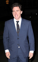 Rob Brydon  arriving at the London Evening Standard British Film Awards in London, Monday, 4th February 2013 . Photo by: Stephen Lock / i-Images