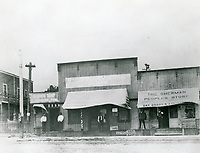 1890 The Sherman People's Store