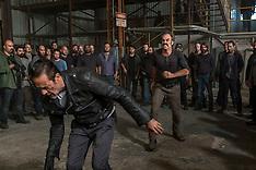 The Walking Dead - TV Stills - 28 Apr 2019