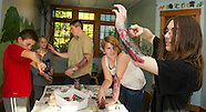 Zombie Workshop Gilford Library 8Oct15