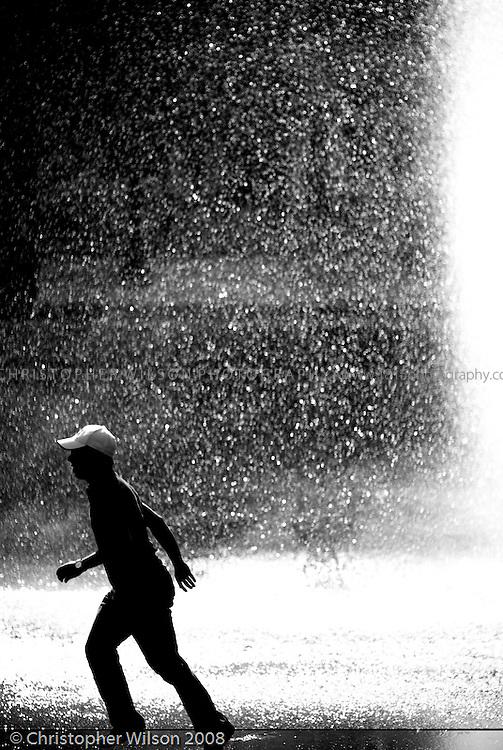 © Christopher Wilson 2008