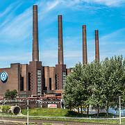 Europe - Wolfsburg - May 2017