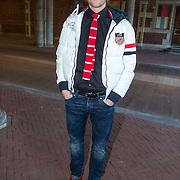NLD/Amsterdam//20140325 - Schaatsgala 2013, Ronald Mulder