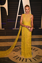 Kate Bosworth attending the 2019 Vanity Fair Oscar Party hosted by editor Radhika Jones held at the Wallis Annenberg Center for the Performing Arts on February 24, 2019 in Los Angeles, CA, USA. Photo by David Niviere/ABACAPRESS.COM