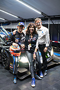 October 10-12, 2019: IMSA Weathertech Series, Petit Le Mans: #10 Konica Minolta Cadillac DPi-V.R. Cadillac DPi, DPi, Jordan Taylor, Wayne Taylor, Shelley Taylor