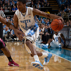 2011-02-06 Florida State  at North Carolina basketball