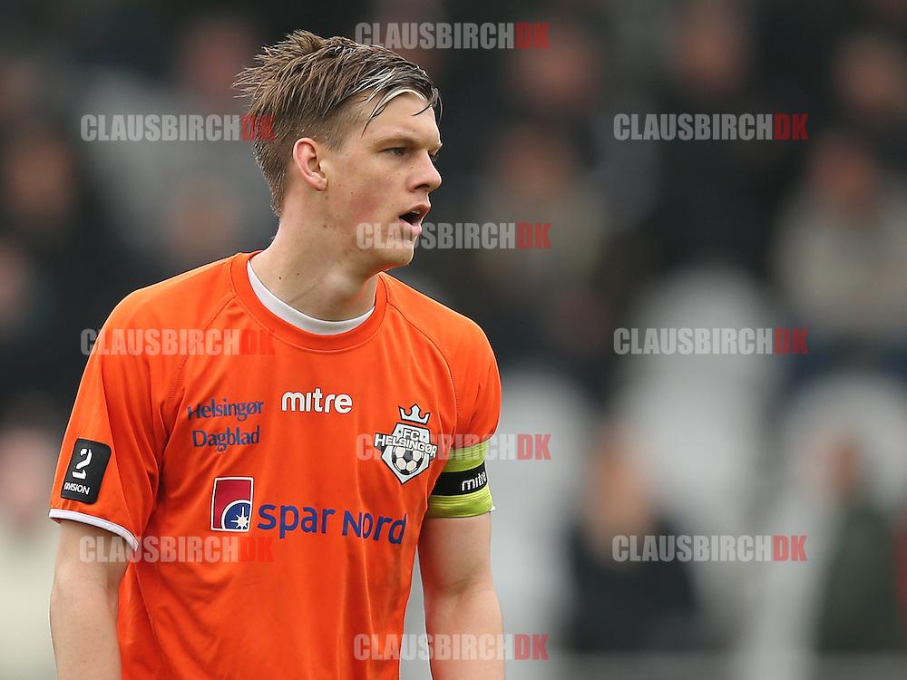 Kasper Enghardt (FC Helsingør).