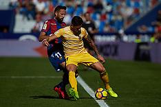 Levante v Girona - 05 Nov 2017