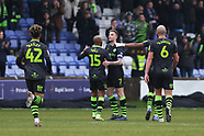 Macclesfield Town v Forest Green Rovers 250120