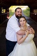 Carly + Mat Wedding