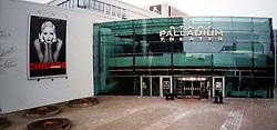 19.02.2015, Palladium Theater, Stuttgart, GER, Musical Rocky, Pressekonferenz, im Bild Palladium Theater // during a press conference of the musical Rocky at Palladium Theater in Stuttgart, Germany on 2015/02/19. EXPA Pictures © 2015, PhotoCredit: EXPA/ Eibner-Pressefoto/ Hofer<br /> <br /> *****ATTENTION - OUT of GER*****