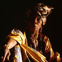 AFRICA   Portraits