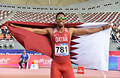 Apr 21-24, 2019-Track and Field-Asian Athletics Championships