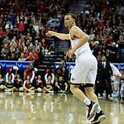 03/06/2020 - Men's Basketball v Boise St - MW Tournament Semifinals