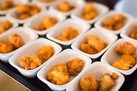 SCHWEIZ - RÜSCHLIKON - Apéro-Riche Crispi-Chickennuggets im Gottlieb Duttweiler Institut - 28. Juni 2018 © Raphael Hünerfauth - https://huenerfauth.ch