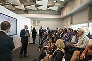 Sameer Hajee, Chief Executive Officer, Nuru Energy Group, Rwanda speaking during the session Social Innovation at the World Forum World Economic Forum on Africa 2019. Copyright by World Economic Forum / Greg Beadle