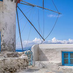 Greece & Spain