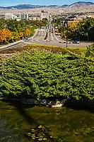 Platt Gardens & Capitol Boulevard, Boise