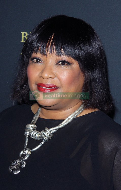 Nov. 9, 2013 - Los Angeles, California, U.S. - Zindzi Mandela    arrives at  BAFTA Los Angeles Jaguar Britannia Awards  held at The Beverly Hilton Hotel, November 9th, 2013 Beverly Hills,California.USA (Credit Image: © TLeopold/ZUMA Wire)