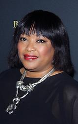 Nov. 9, 2013 - Los Angeles, California, U.S. - Zindzi Mandela    arrives at  BAFTA Los Angeles Jaguar Britannia Awards  held at The Beverly Hilton Hotel, November 9th, 2013 Beverly Hills,California.USA (Credit Image: © TLeopold/ZUMA Wire)