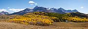 Mt. Wilson fm Mesa Ranch Circle
