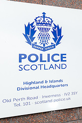 Police Scotland seize drugs worth £117,000 following Highland raids.<br /> <br /> (c) Malcolm McCurrach | EdinburghElitemedia.co.uk