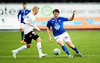 Fotball , 5. april 2014 , Eliteserien , Tippeligaen<br /> Odd - Molde<br />  Thomas Grøgaard , Odd<br /> Bjørn Bergmann , Sigurdason , Molde