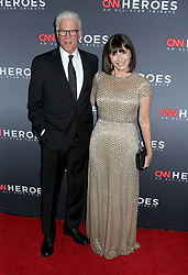 12th Annual CNN Heroes: An All-Star Tribute held at the Museum of Natural History on December 9, 2018 in New York City, NY Steven Bergman/AFF-USA.COM. 09 Dec 2018 Pictured: Ted Danson & Mary Steenburgen. Photo credit: Steven Bergman / AFF-USA.COM / MEGA TheMegaAgency.com +1 888 505 6342