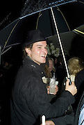 RORY MACKAY, Winter party hosted by the Somerset House Trust and Tiffany's. To celebrate the opening of the Ice Rink at Somerset House. 20 November 2007. -DO NOT ARCHIVE-© Copyright Photograph by Dafydd Jones. 248 Clapham Rd. London SW9 0PZ. Tel 0207 820 0771. www.dafjones.com.