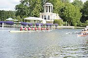Henley, Great Britain.  Henley Royal Regatta. River Thames,  Henley Reach.  Royal Regatta. River Thames Henley Reach. Wednesday  10:36:19  29/06/2011  [Intersport Images] . HRR