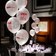 Unsung Hero Awards Principle Hotel Manchester