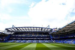 General View - Rogan Thomson/JMP - 21/05/2017 - FOOTBALL - Stamford Bridge - London, England - Chelsea v Sunderland - Premier League..