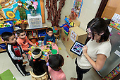 West Chicago Kindergartens