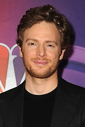 March 8, 2018 - New York, NY, USA - March 8, 2018  New York City..Nick Gehlfuss attending arrivals for the 2018 NBC NY Midseason Press Junket at Four Seasons Hotel on March 8, 2018 in New York City. (Credit Image: © Kristin Callahan/Ace Pictures via ZUMA Press)