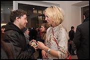 ADAM WAYMOUTH; BODIL BLAIN, Hypernova: Marius Bercea. Blain Southern. Hanover Sq. London. 27 March 2014.