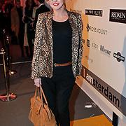 NLD/Amsterdam/20110128 - AIFW winter 2011, show Addy van den Krommenacker, Brigitte Nijman