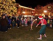 2008 - The Greene Tree Lighting