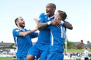 Chorley FC v Lowestoft Town 090814