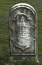 Stouts Grove Cemetery