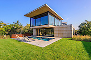 Select Modern Home Designed BY Bates + Masi Architects,  Atlantic Ave, Amagansett, NY