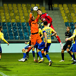 20201124: SLO, Football - Prva Liga Telekom Slovenije 2020/21, FC Koper vs NK Bravo