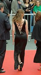 Edinburgh International Film Festival, Wednesday, 19th June 2018<br /> <br /> Opening Night Red Carpet: PUZZLE (International Premiere) <br /> <br /> Pictured: Kelly Macdonald<br /> <br /> (c) Aimee Todd | Edinburgh Elite media