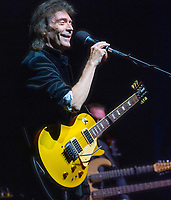 Steve Hackett gig at the Mayflower Theatre photo by Michael Palmer