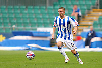Football<br /> Coca Cola Football League One<br /> Brighton and Hove Albion vs Wycombe Wanderers at The Withdean Stadium, Brighton<br /> Brighton's Arron Davis<br /> 05/09/2009<br /> Credit Colorsport / Shaun Boggust