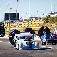 MacTrack Westernationals at the Perth Motorplex. Photo by Phil Luyer, High Octane Photos.