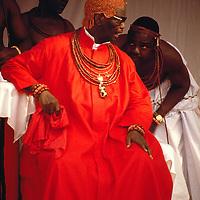 AFRICA   Royalty