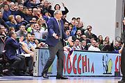 DESCRIZIONE : Eurocup 2014/15 Last32 Dinamo Banco di Sardegna Sassari -  Banvit Bandirma<br /> GIOCATORE : Romeo Sacchetti<br /> CATEGORIA : Ritratto Allenatore Coach<br /> SQUADRA : Dinamo Banco di Sardegna Sassari<br /> EVENTO : Eurocup 2014/2015<br /> GARA : Dinamo Banco di Sardegna Sassari - Banvit Bandirma<br /> DATA : 11/02/2015<br /> SPORT : Pallacanestro <br /> AUTORE : Agenzia Ciamillo-Castoria / Claudio Atzori<br /> Galleria : Eurocup 2014/2015<br /> Fotonotizia : Eurocup 2014/15 Last32 Dinamo Banco di Sardegna Sassari -  Banvit Bandirma<br /> Predefinita :