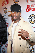 Ron Brown at the South Pole Fashion show during ' The Stay in School Concert ' facilated by Entertainers for Education held at The Manhattan Center on October 28, 2008 in New York City